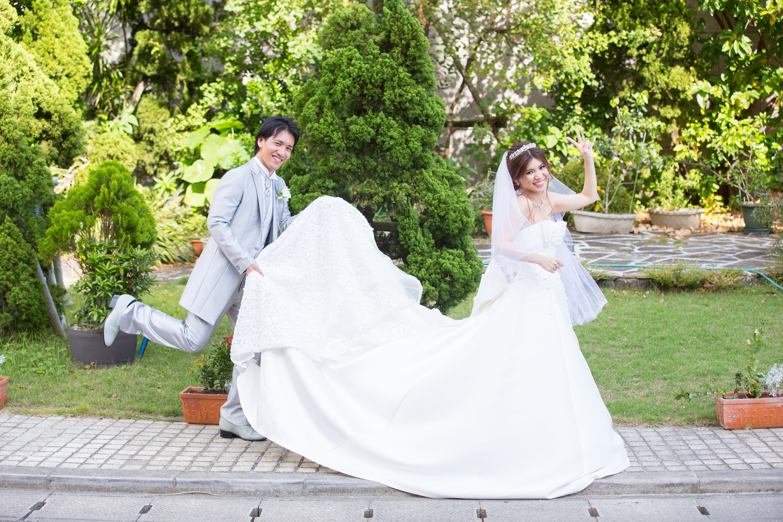 Photo Wedding~Plus one~