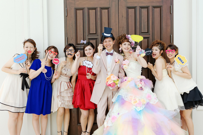 Original Wedding-オリジナルウェディング-