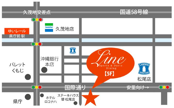 Lineのフォトギャラリー