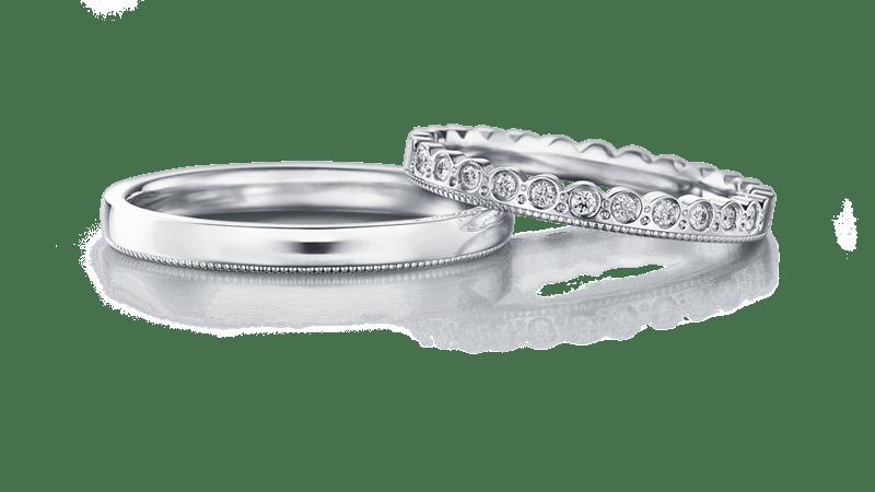 【結婚指輪】ariadne-アリアドネ-