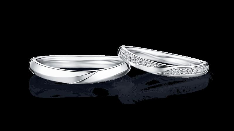 【結婚指輪】artemisia-アルテミシア-