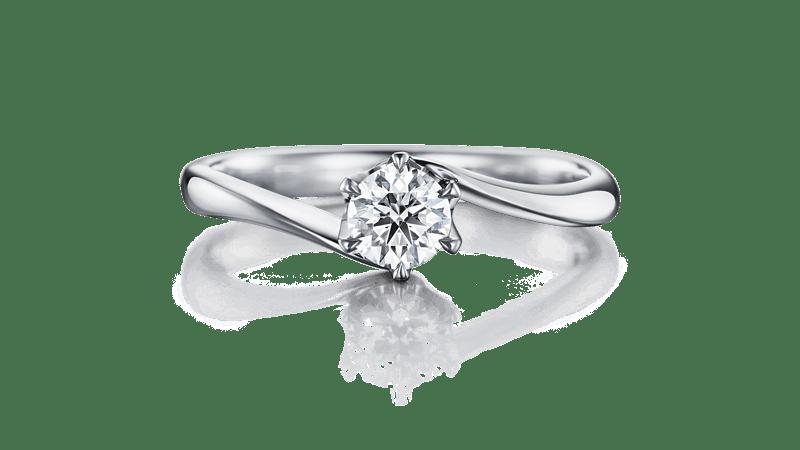 【婚約指輪】aldera-アルデラ-