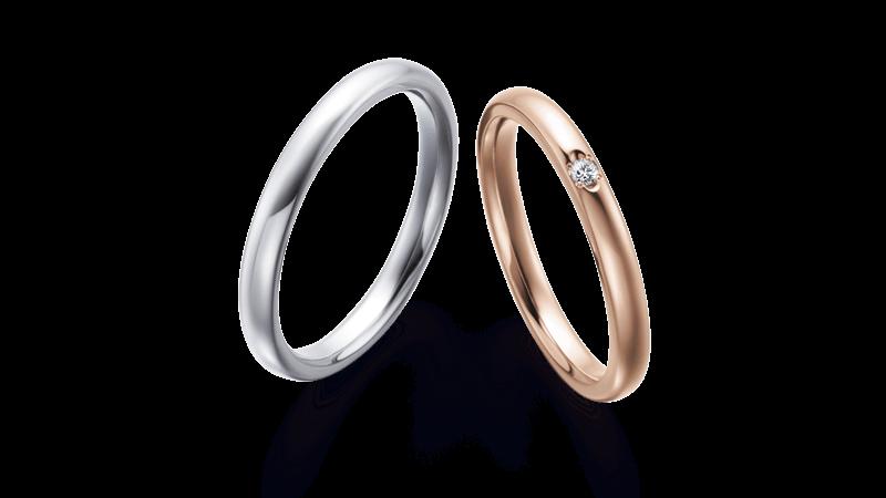 【NEW/結婚指輪】Origin Belief01-オリジンビリーフ01-