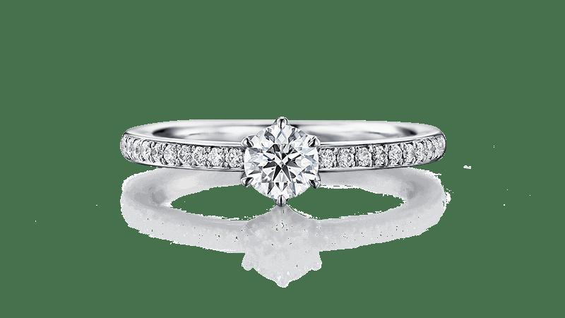 【婚約指輪】coronare-コロナーレ-