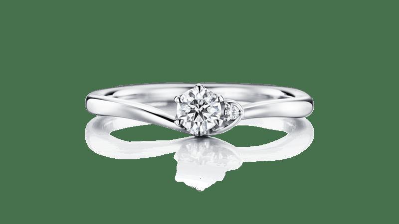 【婚約指輪】whipple-ホイップル-