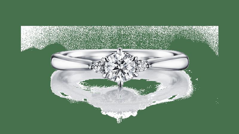 【婚約指輪】polaris-ポラリス-