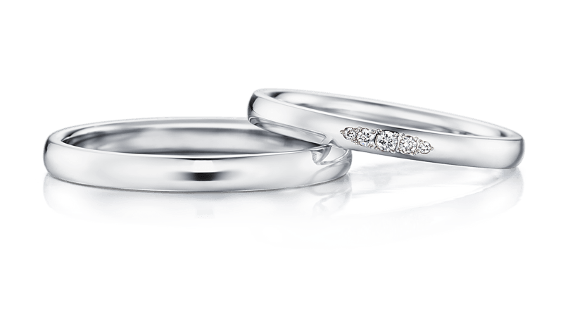 【結婚指輪】juno-ユノー-