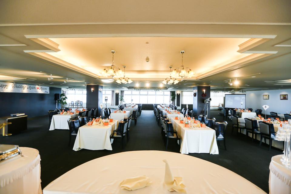 レストランウェディング ラファールのフォトギャラリー