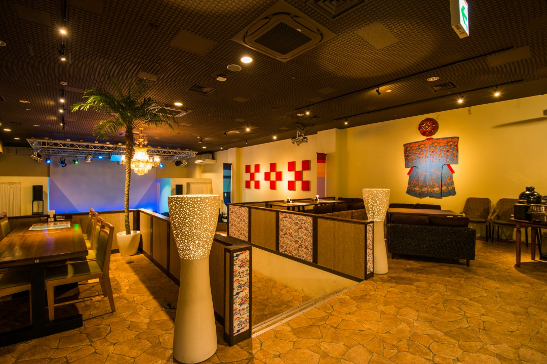 Show & Restaurant SunSean-三線-のフォトギャラリー