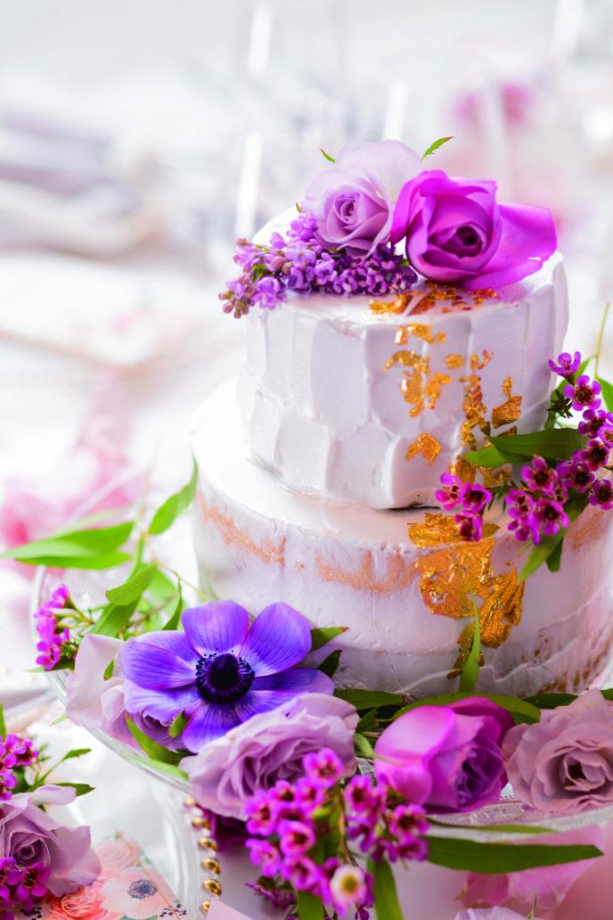 Wedding Cakeのフォトギャラリー