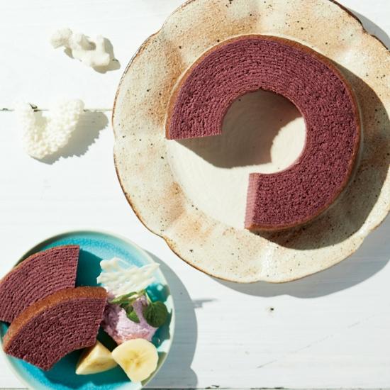 コータ・コート 【琉球紅芋バーム】≪熨斗包装可≫のフォトギャラリー