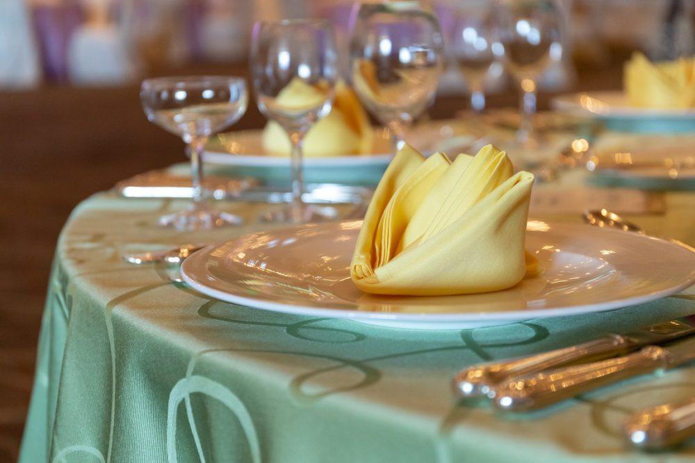 9月16日婚礼料理試食会&ご相談会