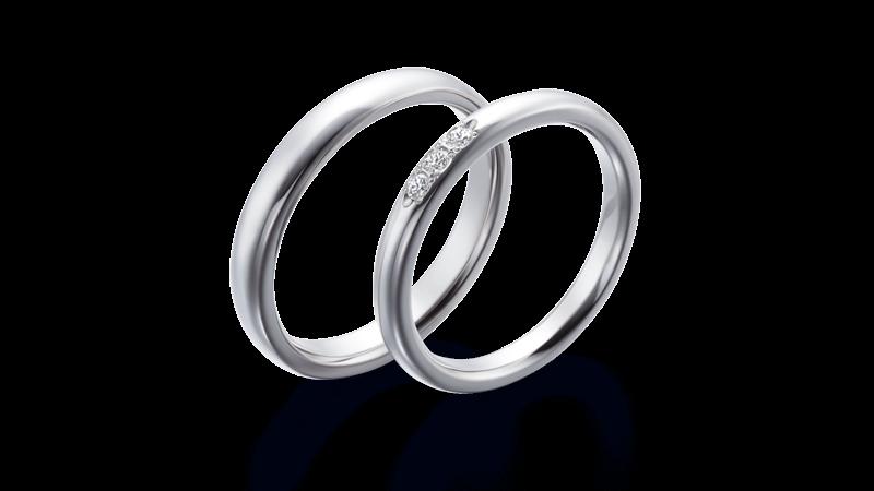 【NEW/結婚指輪】Origin Belief01-オリジンビリーフ02-