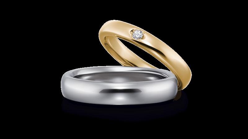 【NEW/結婚指輪】Origin Belief03-オリジンビリーフ04-