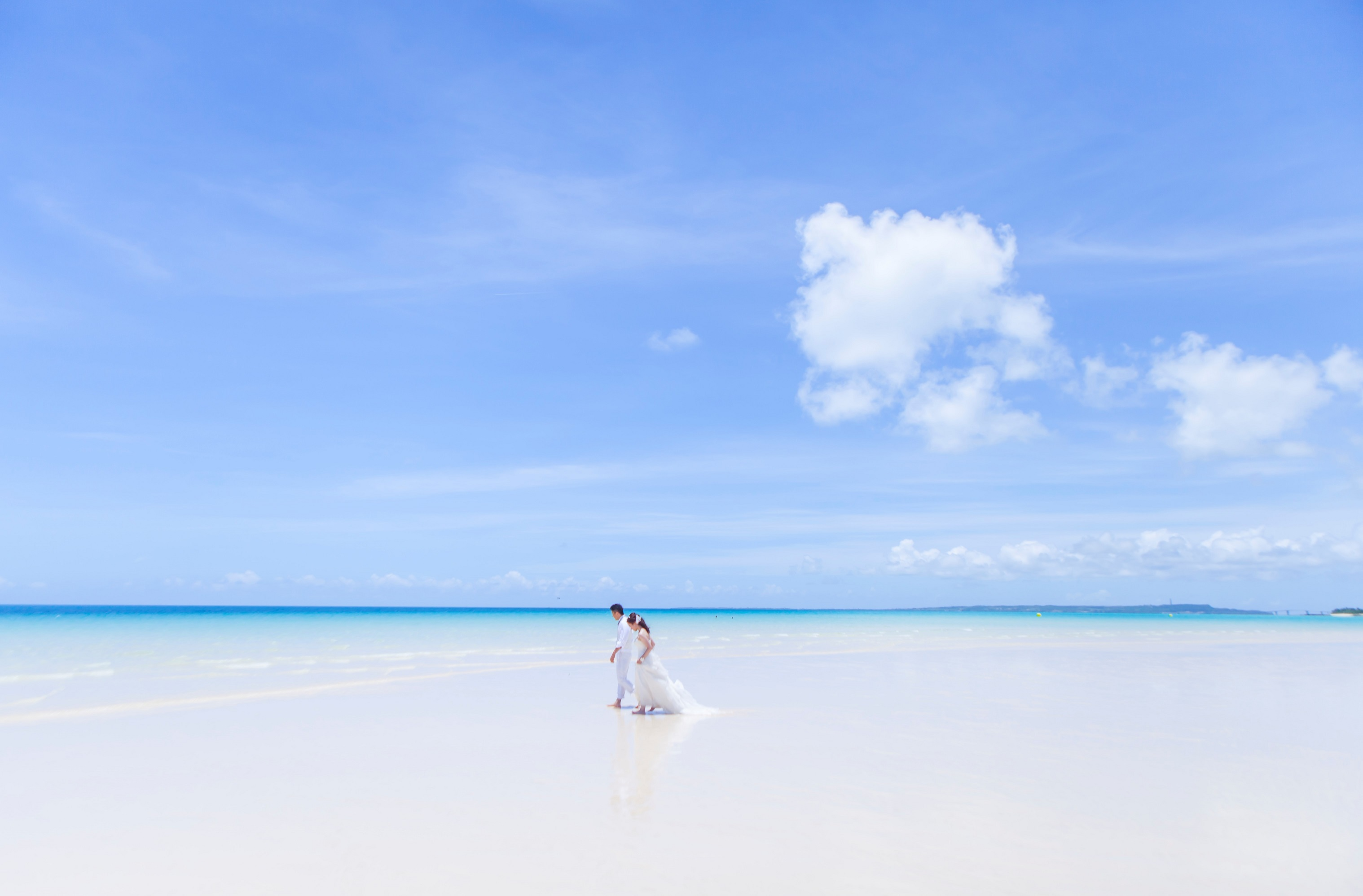Bella Miyakojima Wedding