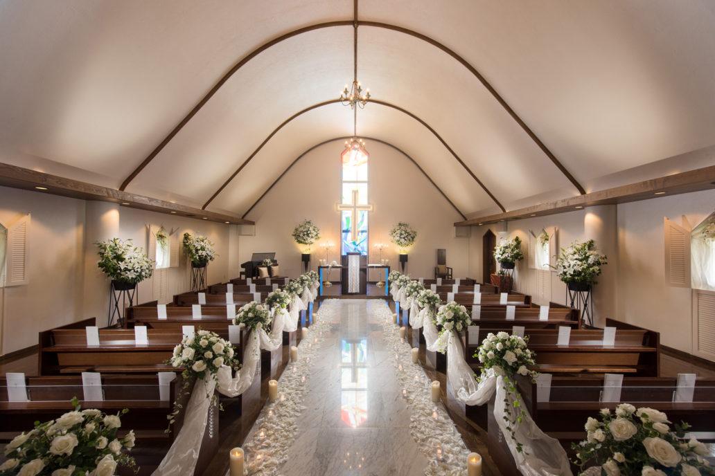 Chapelのフォトギャラリー
