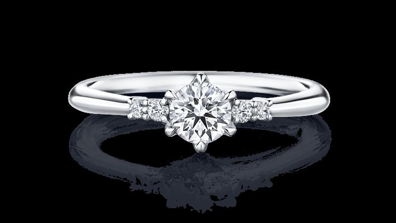 【婚約指輪】orion-オリオンー