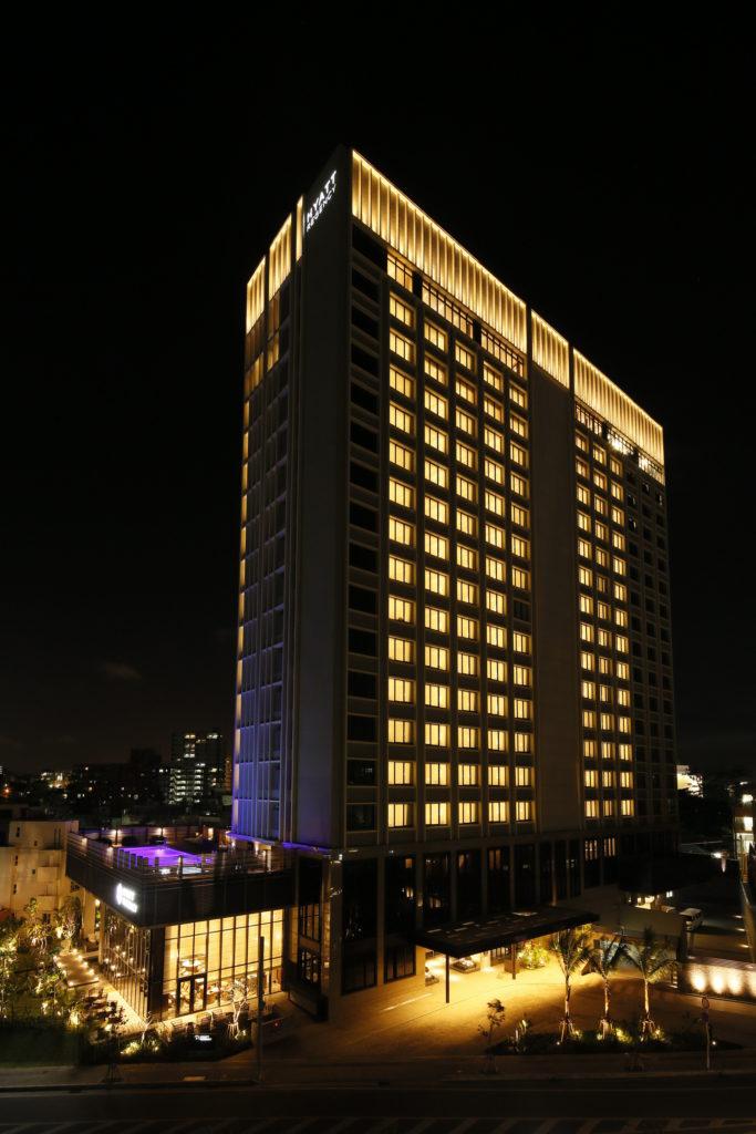 ホテル外・内観イメージのフォトギャラリー