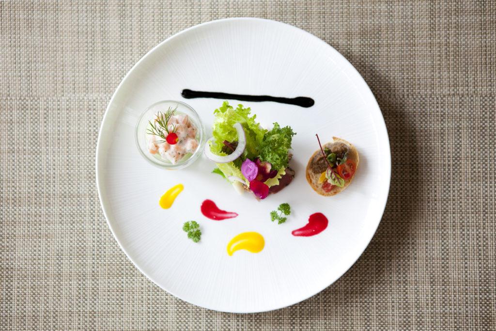 料理イメージのフォトギャラリー