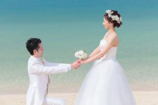 結婚しましょう!!!