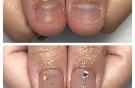 hitomi nails