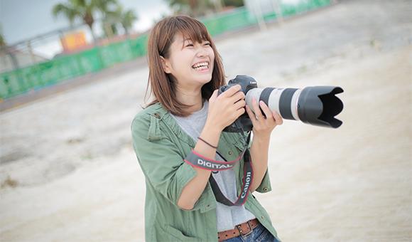 渡部 偲音(カメラマン)