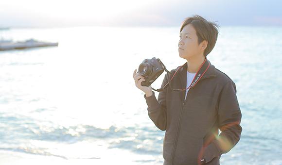石川 加織(カメラマン)