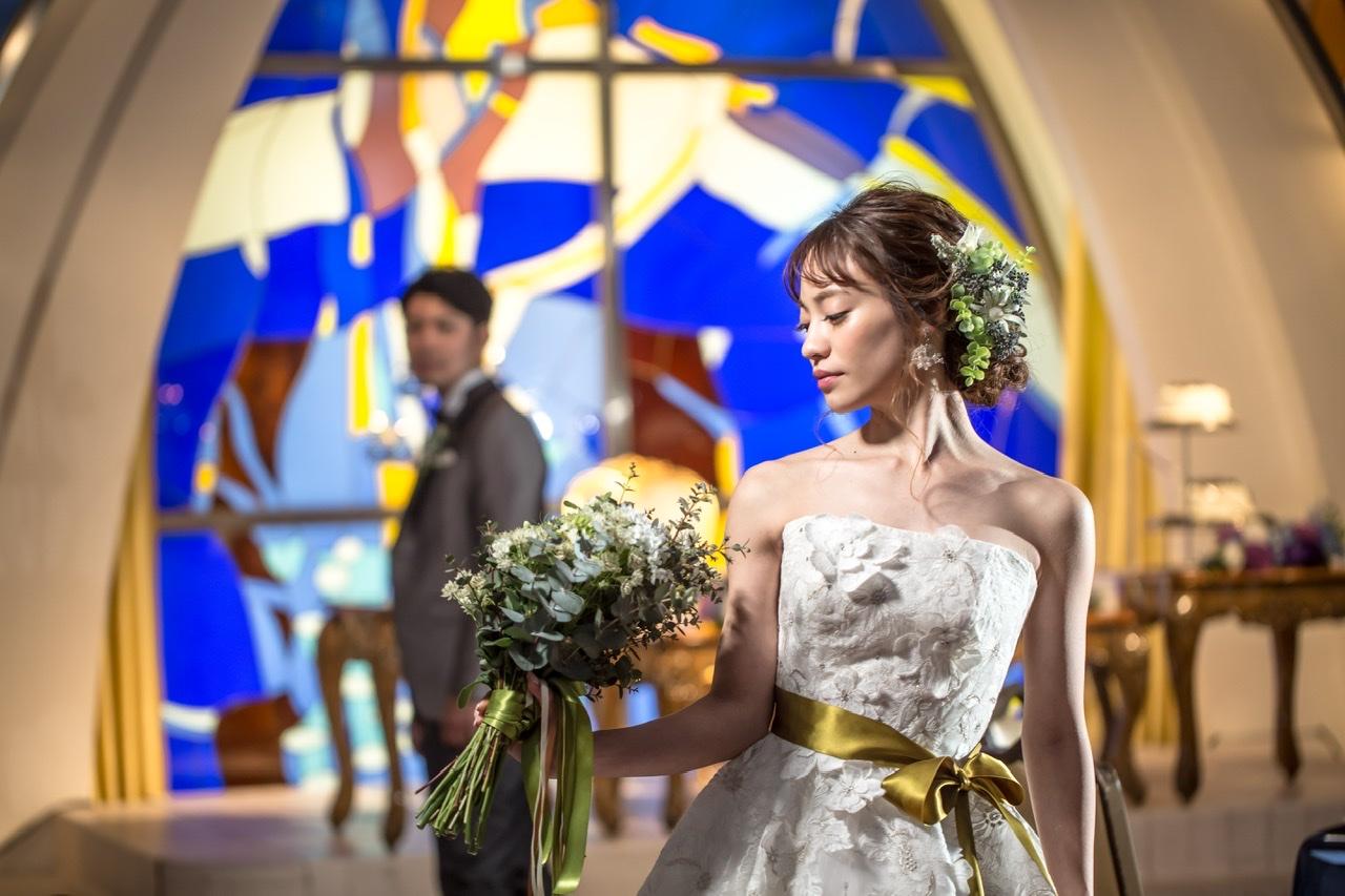結婚式場N.B.C