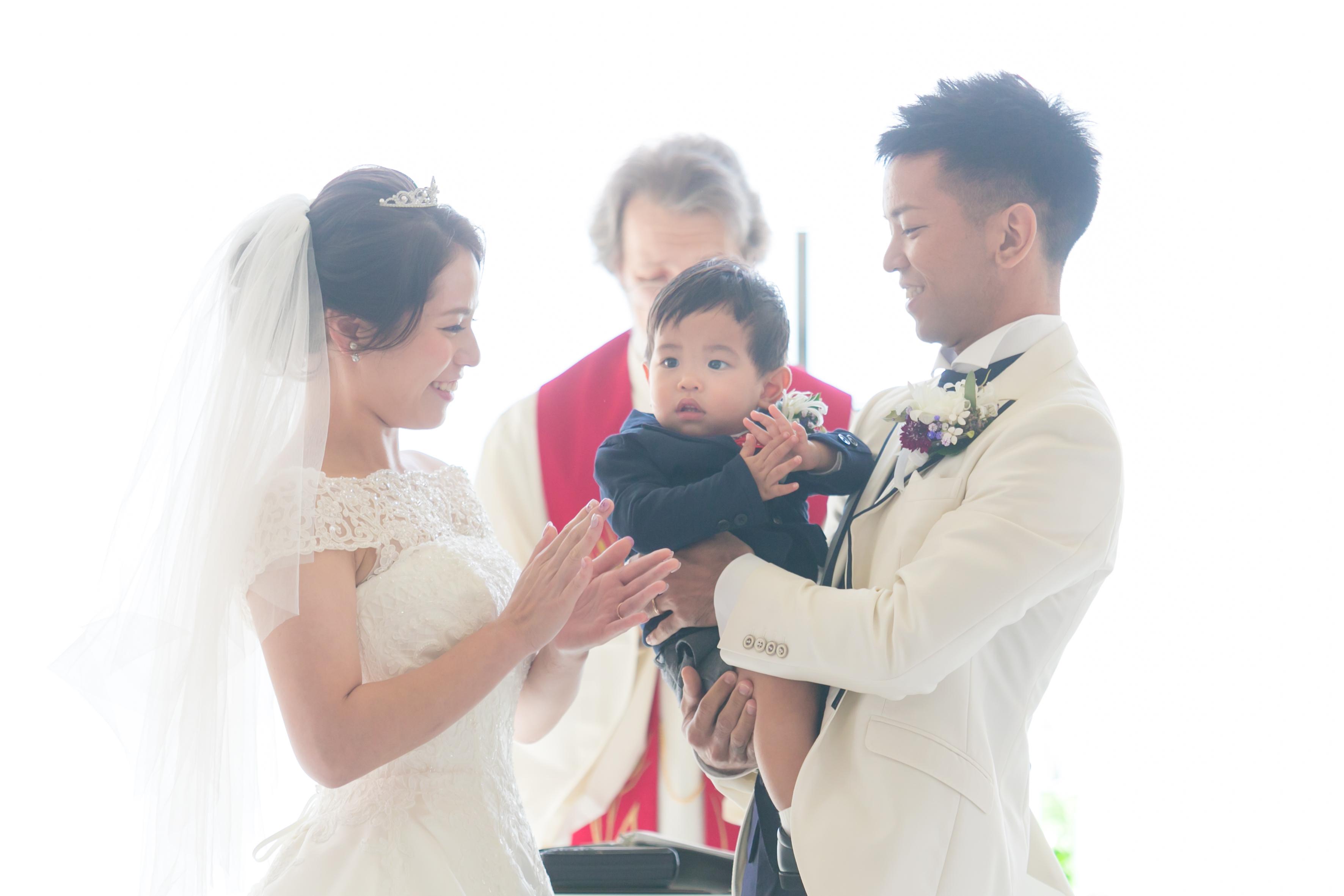 ◆平日限定!【パパママ婚】嬉しい特典あり♪ゆったり相談会&無料試食フェア