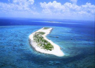 【透明度抜群の無人島】ナガンヌ島★200カット全データ付きプラン