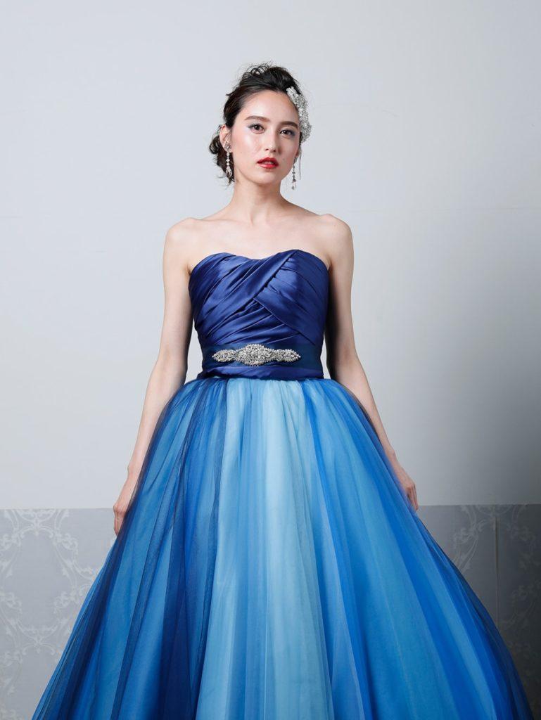 【カラードレス】あなただけのドレスが選べるマシェリシュシュ体験フェア♪