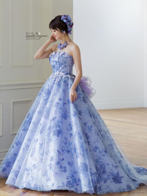 カラードレスのフォトギャラリー