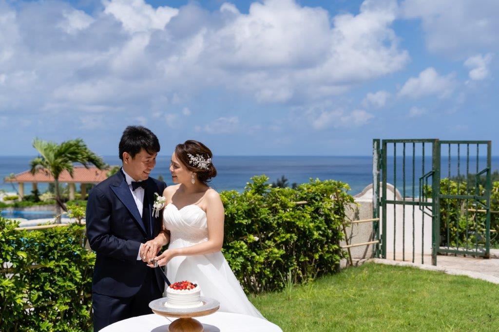 沖縄らしいオープンエアーな空間が魅力♪