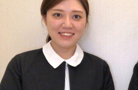 プランナー 経塚 菜穂